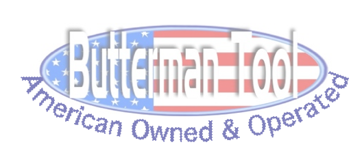 Butterman Tool Stands with Gregg Hull