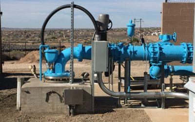 City prepared for future water needs
