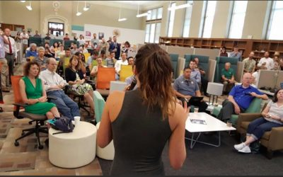 Top ABQ co-working space will expand to Rio Rancho