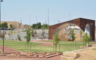 Editorial: Campus Park is a vibrant new city amenity